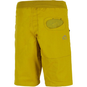 E9 Rondo Shorts Heren, groen